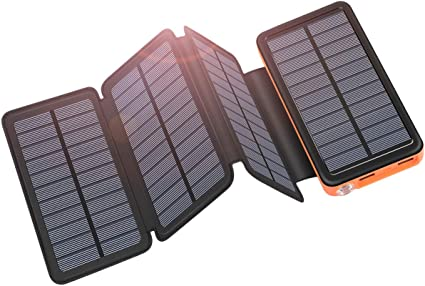 Image result for Portable Solar Charger