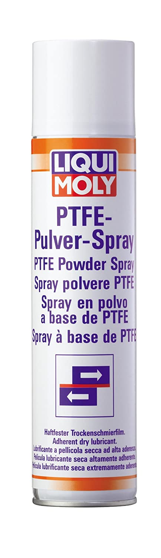 Liqui Moly Spray alle polveri PTFE 3076 400 ml LIQUI-MOLY