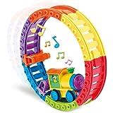 Toomies Tomy Choo Choo Loop Kids Train Toy Set
