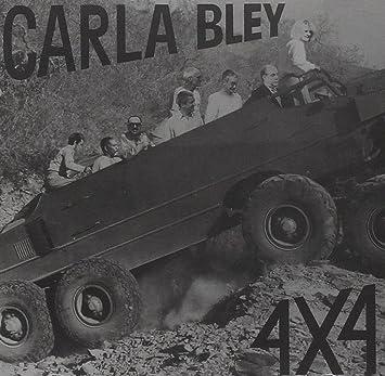 amazon 4x4 carla bley モダンジャズ 音楽