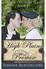 High Plains Promise (Love on the High Plains Book 2)