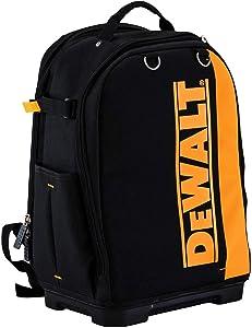 DEWALT DWST81690-1 Rucksack Backpack, Black