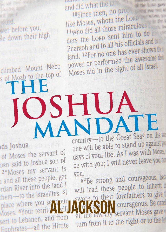 The Joshua Mandate