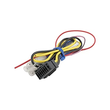 amazon com alpine cde 153bt cde 154bt cde 164bt cde w265bt ute 52bt rh amazon com alpine stereo wire harness alpine wire harness 2002 passat