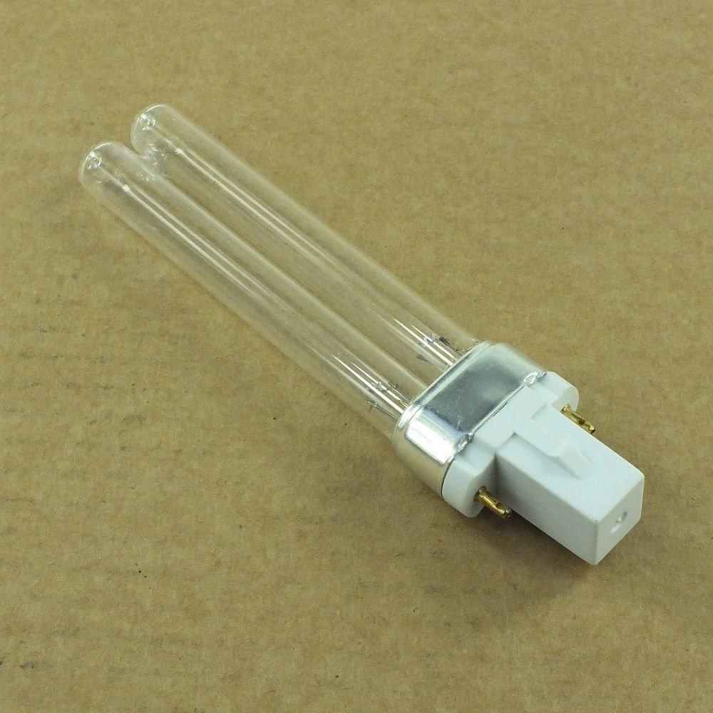 7 W Aquarium Systems FGC07 Teich Ultra Clear UVC Ersatzlampe
