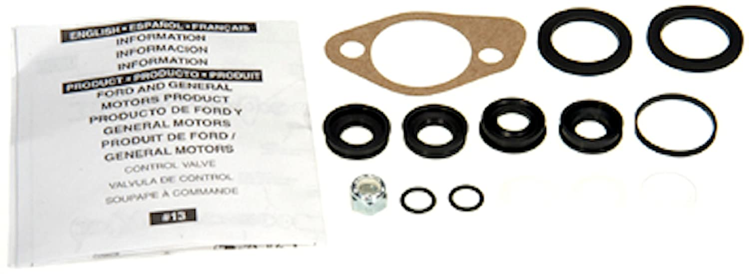 Edelmann 7889 Power Steering Control Valve Seal Kit