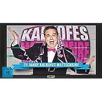 Kalkofes Mattscheibe - 25-Jahre Kalkofes Mattscheibe (Fernseher-Edition)