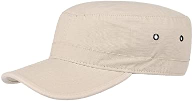 Army Cap army caps China (One Size - beige): Amazon.es: Ropa y ...