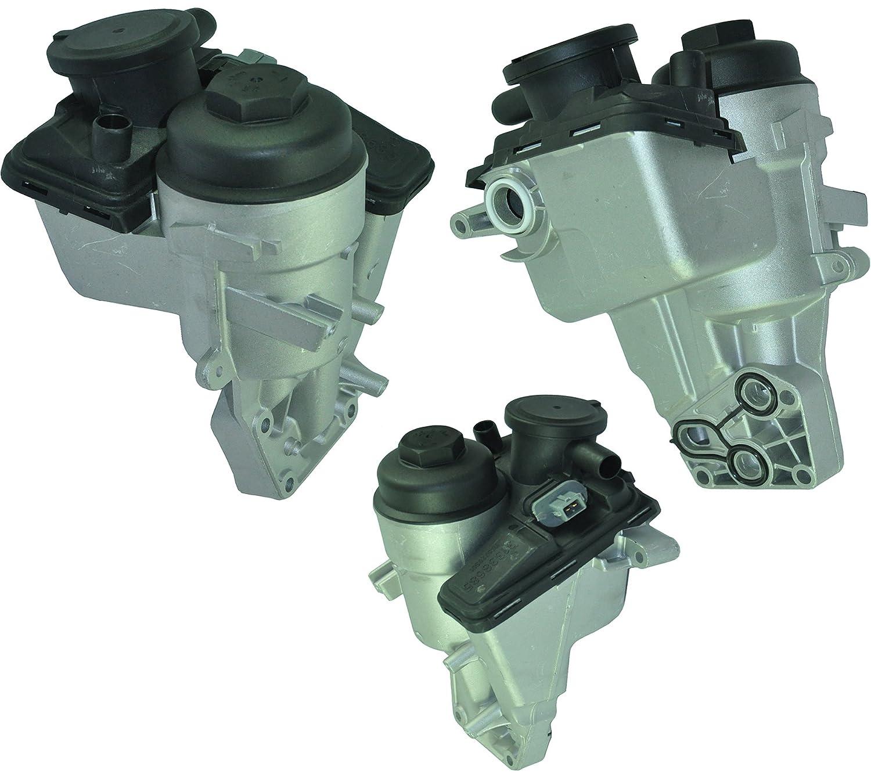 30788494 31338685 D2P 30684381 31338684 Carcasa para Filtro de Aceite