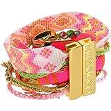 Bracelet HIPANEMA HAPINESS Taille L 19 CM