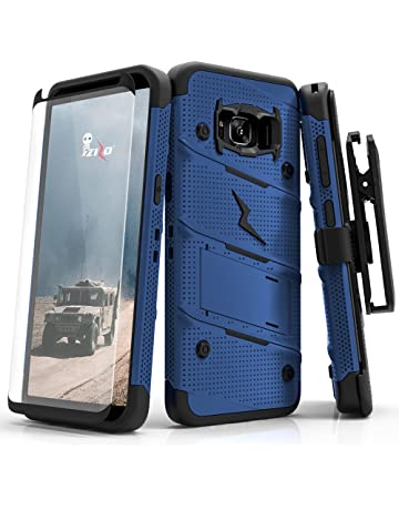 big sale b1a88 8bd0a Cell Phone Holsters & Clips | Amazon.com