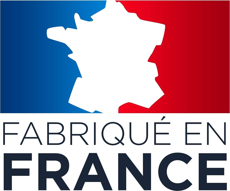 AQUAWATER Fabriqu/é en France Kit Excellence 105013 Lot de 3 cartouches Pour bol de taille standard 10
