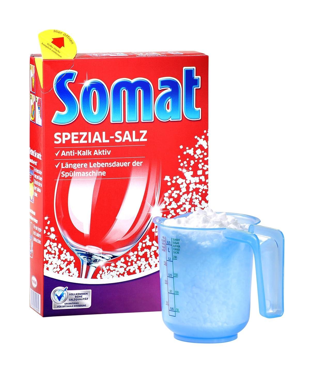 Somat Spezial Salz 1 2 Kg Amazon De Amazon Pantry