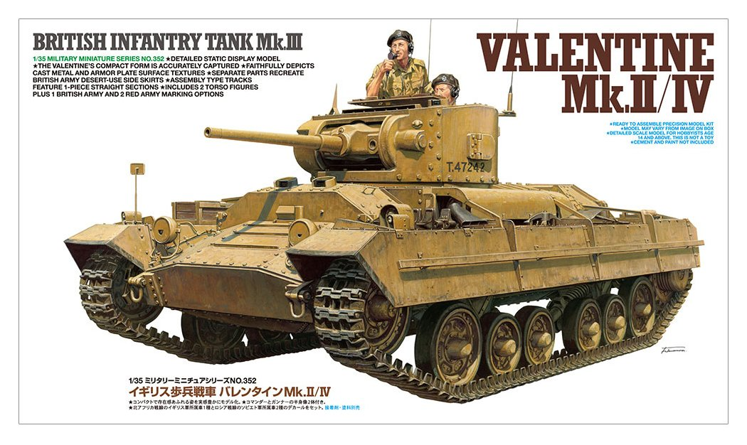 Italeri 6421 1:35 Militär-Set Moderne Waffen, Fahrzeug ...