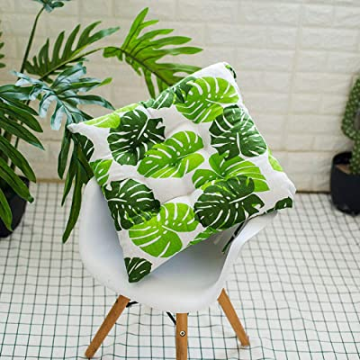 BOLUOYI Seat Cushion Outdoor Garden Patio Home Kitchen Office Sofa Chair Soft Pad (d): Home & Kitchen