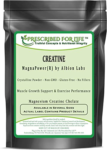 Creatine MagnaPower R