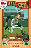 A Topps League Story: Book One: Jinxed!