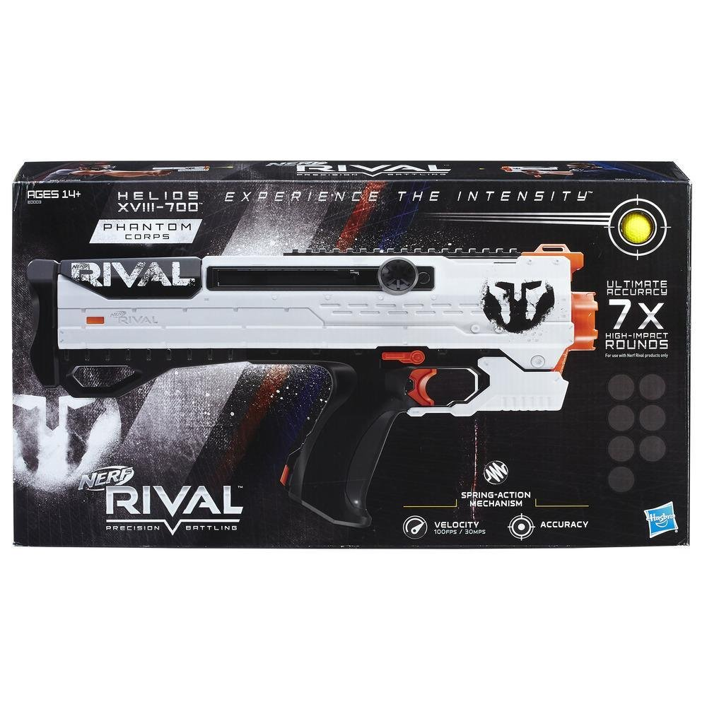 Nerf Rival Helios XVIII 700 (Hasbro E0003SO0) product image