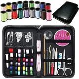 Ndier cucito set kit da cucito con accessori strumenti bag
