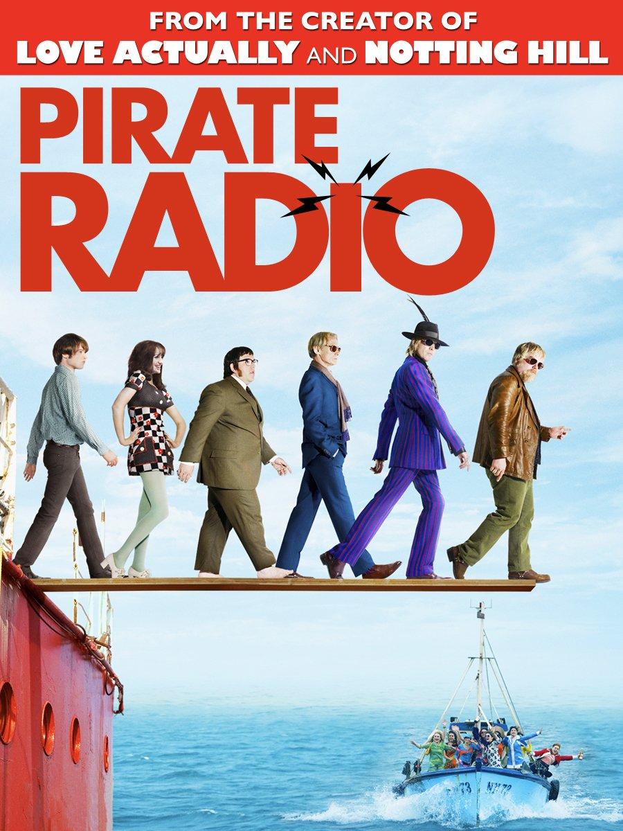 Amazon com: Watch Pirate Radio | Prime Video