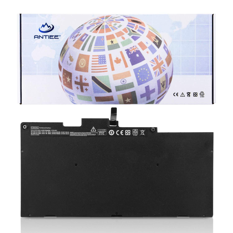 Bateria CS03XL 46.5Wh HP EliteBook 745 755 840 848 850 G3 G4
