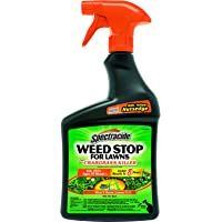 Spectracide 1 Count Weed Stop Ready-to-Use Crabgrass Killer
