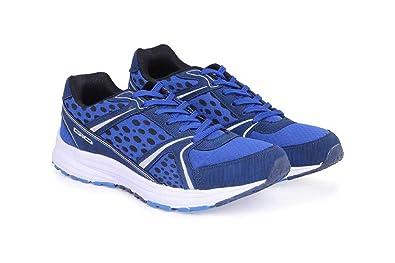 Buy Goldstar Orbit G10 G Star Blue Running Sport Shoe Size 8 Uk Ind At Amazon In