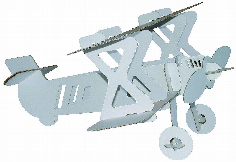 /Carton De Bricolage biplan 46,5/x 44/x 24/cm KREUL 39103/