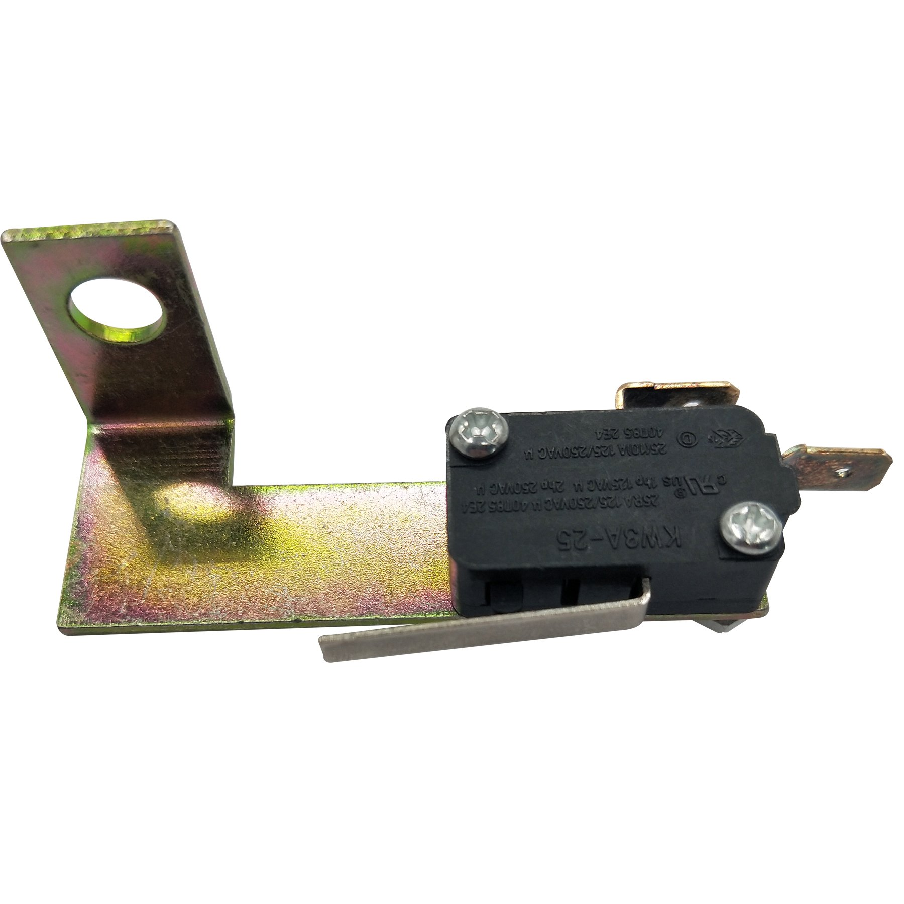 Dracary Nitrous Wide-Open Throttle Switches 15527