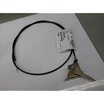OEM TORO THROTTLE CABLE PART# 103-1450 ;from#killian3790; TRYK39282138255328 : Garden & Outdoor