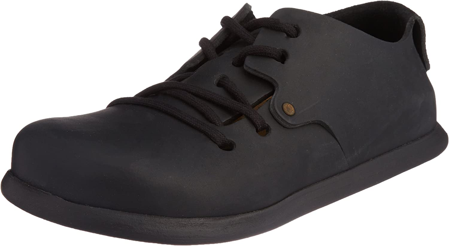 Provisional Monarca Amarillento  Amazon.com: Birkenstock Shoes ''Montana'' from Leather in Black 42.0 EU N:  Shoes