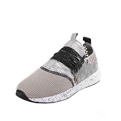 5985df9ef56 Djinns Moclau Conlines Lightweight Trainers 11  Amazon.co.uk  Shoes ...