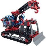 Fischertechnik Pneumatic Power Building Kit