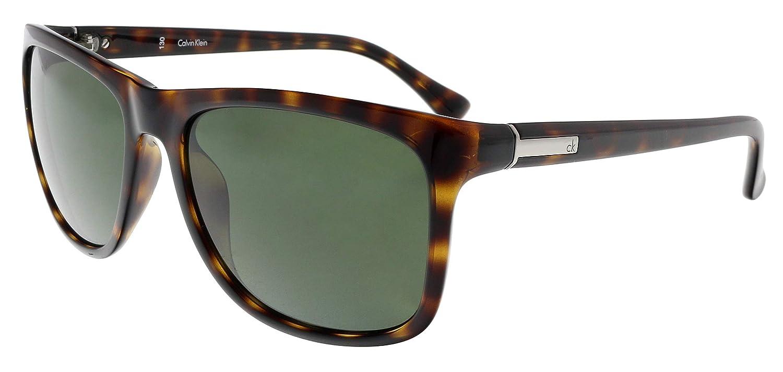Calvin Klein Ok Gafas de sol, Marrón (Brown), 55.0 para ...