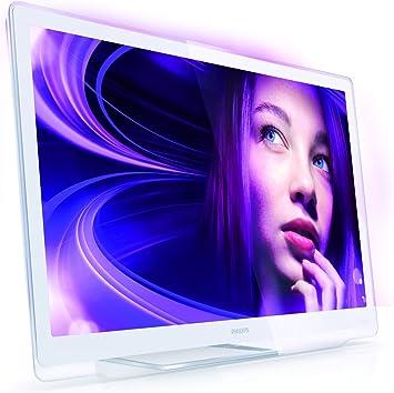 Philips Tv: ambilight 2 lados, HDTV 1080p (TDT alta definición ...