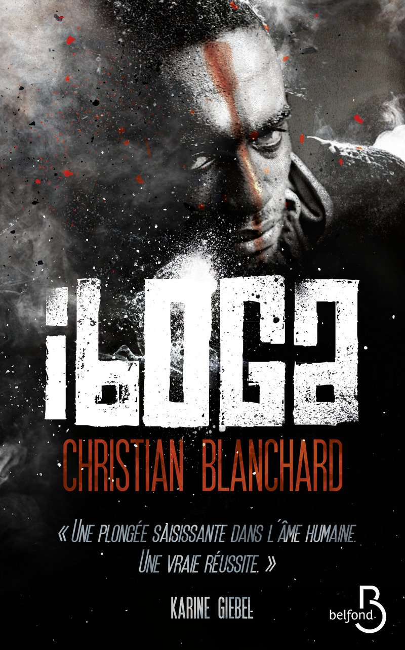 Amazon Fr Iboga Christian Blanchard Livres