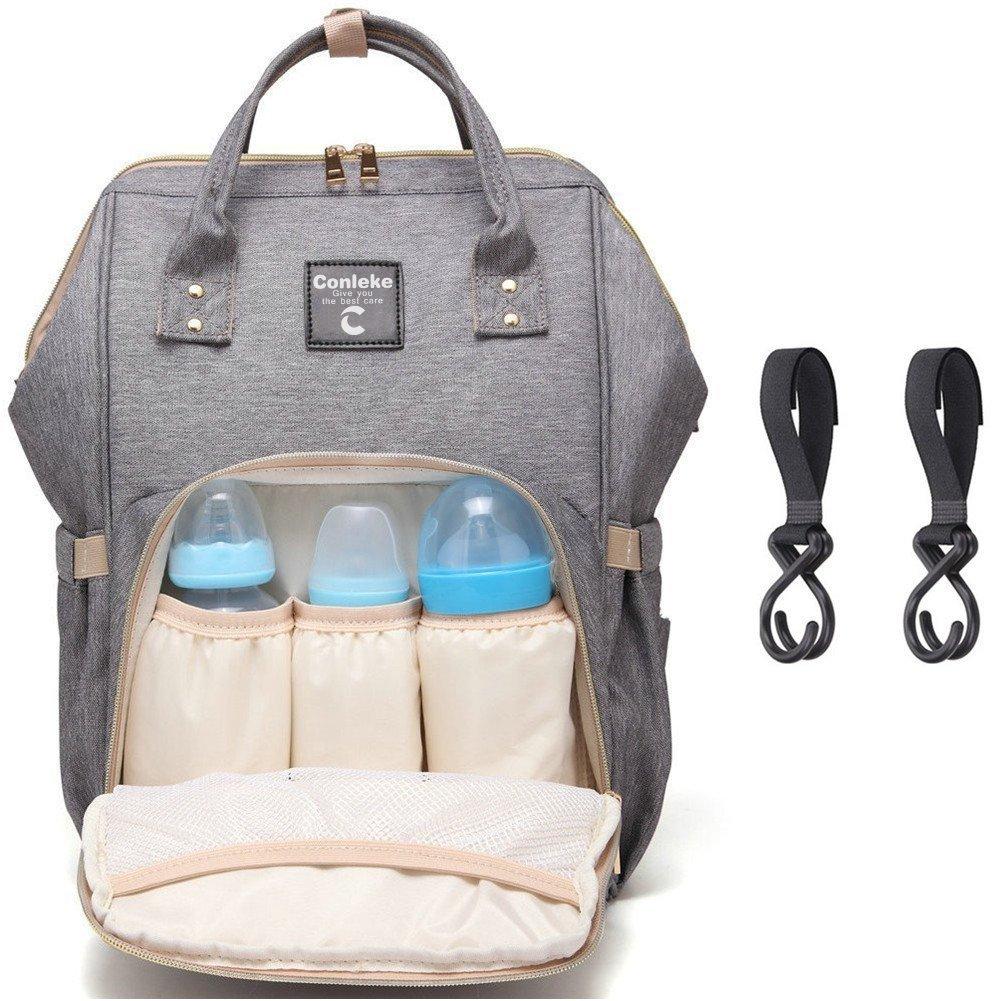 eebe3521c61a Best Rated in Diaper Backpacks   Helpful Customer Reviews - Amazon.ca