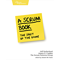A Scrum Book: The Spirit of the Game