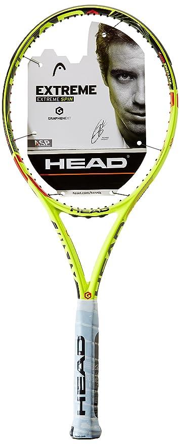 HEAD Graphene XT Extreme MP A Tennis Racquet (4-1/2)