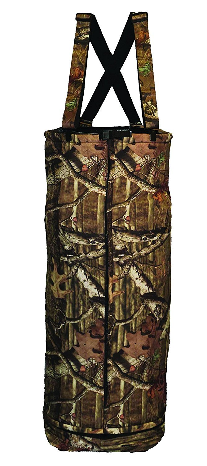 Half in the Bag Heat Retention System, Mossy Oak - X-Large 54'' by Half in the Bag