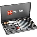 Caran D'ache Graphite Line Gift Box Set (3000.415)