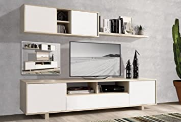 Günstige liquidatodo® – Möbel Wohnzimmer Modern und in Farbe ...