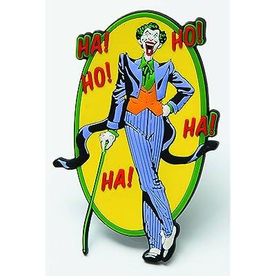 Joker Mega Mega Magnet DC Comics: Toys & Games