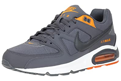air max command grey orange