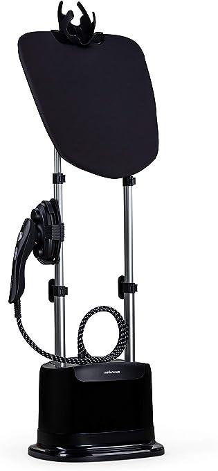 Mellerware Plancha Vertical Procare 2300. Horizontal y Vertical. Incluye Tabla de Planchado. Percha para Prendas: Amazon.es: Hogar