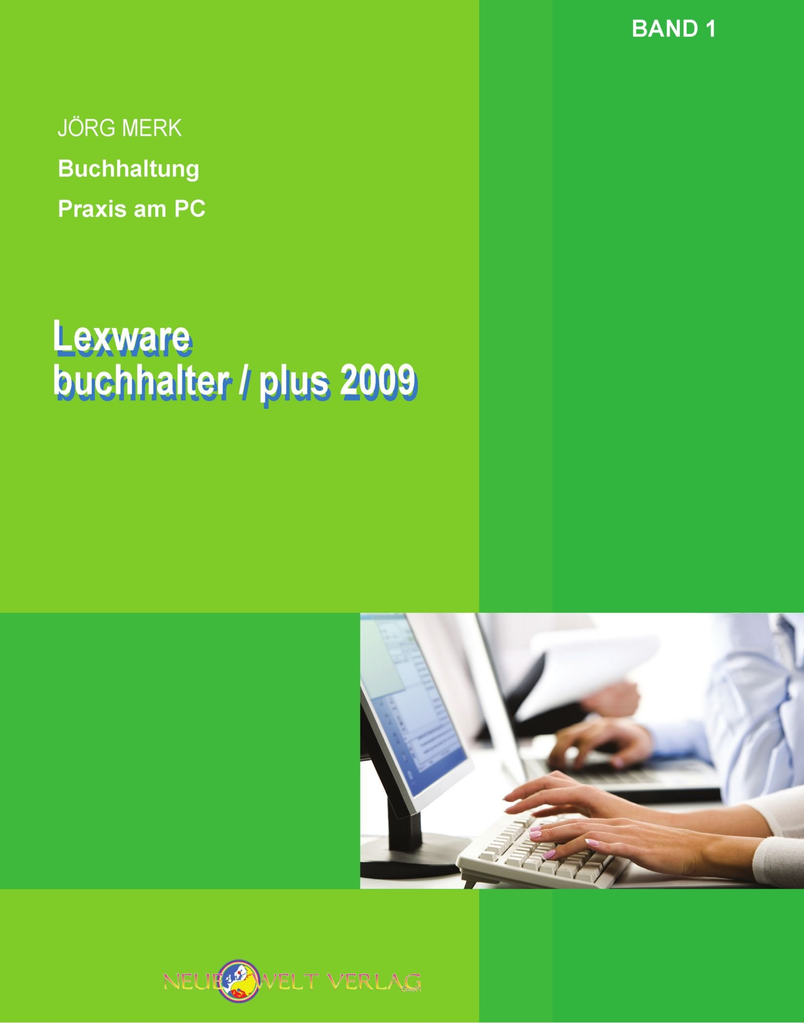 lexware buchhalter plus 2009