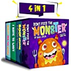 Look out! Beware! It's under the chair!: Halloween Book, for Early readers: Preschool books for kids: Children Books: Collect