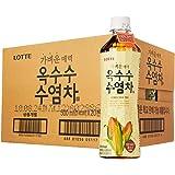 Lotte Corn Silk Tea - Case (20 x 500ml)