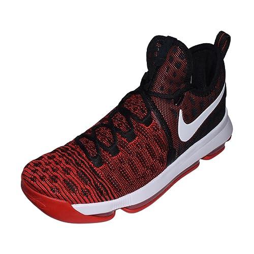 8e1b3656ab0e Nike Men s KD9 Basketball Shoe (8.5