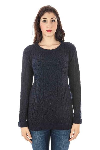 Perry 31372026 it Maglione Abbigliamento Amazon Fred Donna BqOzqd